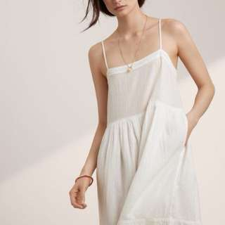 Aritzia Safran Dress Size Small