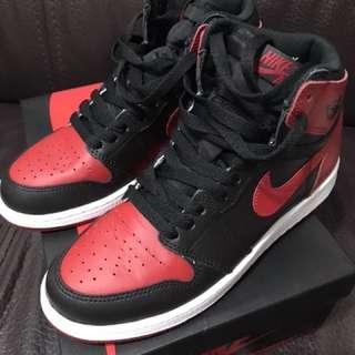 Nike Air Jordan 1 Retro High OG BG 5.5Y
