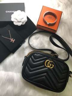 Gucci,Chanel,Hermes