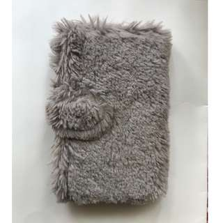 Hairy Folded  Iphone 7 case