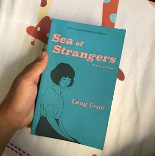 Sea of Strangers Poetry & Prose