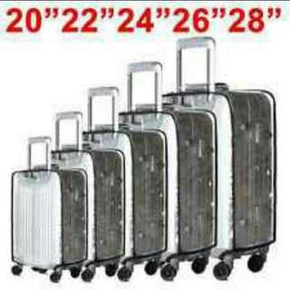 "Sold 20""/Luggage cover.rr"