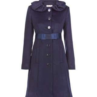 Alannah Hill He Proposed Coat sz10