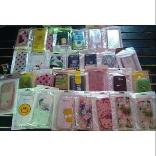 Bargain Wholesale assorted Phone cases
