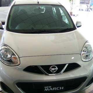 Nissan march 1,2