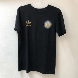 T-Shirt Palace X Adidas Originals.. Gress!!