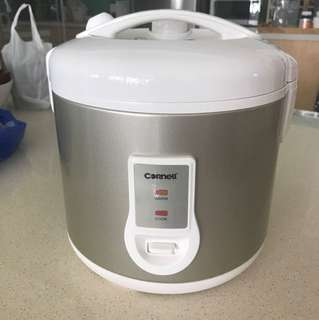 Cornell Rice Cooker