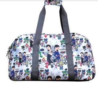 Tokidoki Travel Bag for for Canon Legria