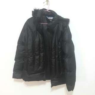 🚚 保暖大衣L號