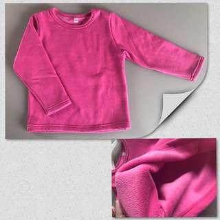 上衣(約五歲)size130 -馬鐵烏溪沙站取 或 郵費自付