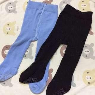 2 Baby Legging 6-9m