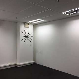 200sqft office for rent (No agent fee, Inclusive of GST & Utilities, Free WiFi)