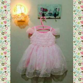 Cute Princess Dress