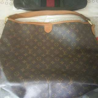Authentic LV Handbag Preloved