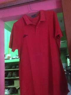 Baju polo umbro