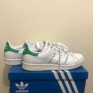 Adidas Stan Smith Zigzag