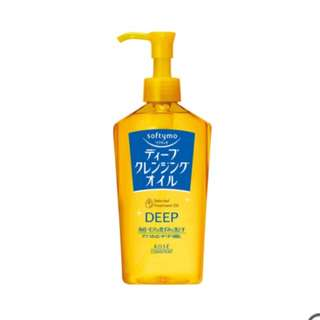 Kose Softymo Deep Cleansing Oil Refill