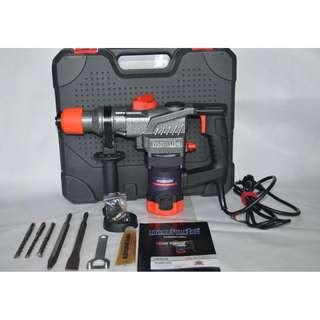 Makute Hammer Drill