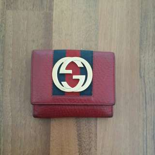 Original Gucci (Red)