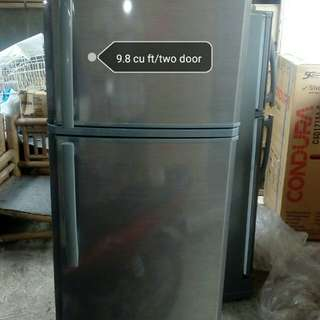 Affordable Brand New Condura 9.8 cu ft Refrigerator