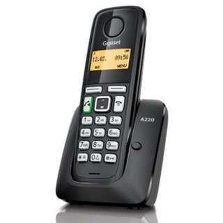 Cordless Phone - Handsfree Calling - German Manufactured