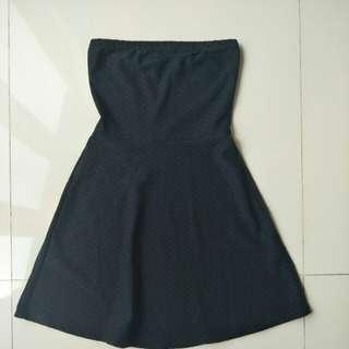 h&m - dress