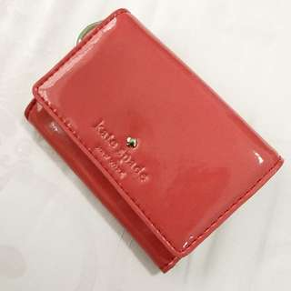 Kate spade wallet (authentic!)