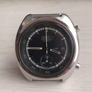 Seiko Chronograph 精工計時自動錶
