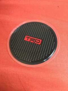 TRD Anti-Slip Mat