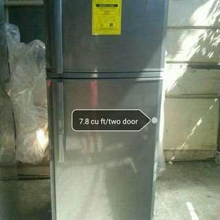Affordable Brand New Condura 7.8 cu ft Refrigerator