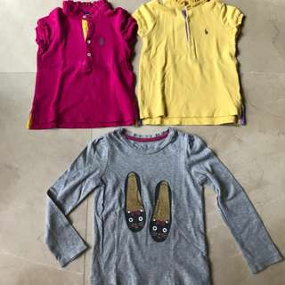 Top size 3-4