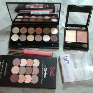 REPRICED Makeup Bundle
