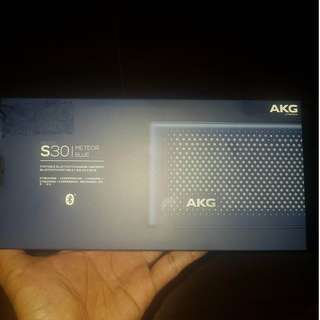 AKG | S30 Portable Bluetooth Speaker