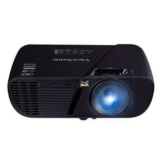 VIEWSONIC PJD7526W LIGHTSTREAM 4000 ANSI LUMEN WXGA NETWORKABLE PROJECTOR