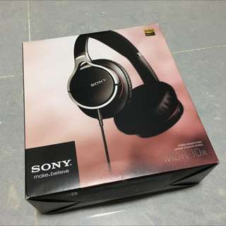 Sony MDR 10R Headphone 耳機 耳筒