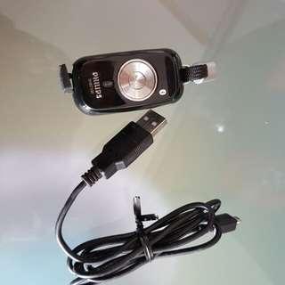 philips bluetooth headset SHB7100