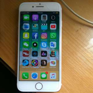 Iphone7 gold 32g