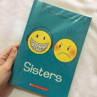 Sisters | Raina Telgemeier