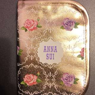Anna Sui passport 套 (內有多格)