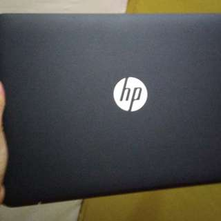 HP Laptop 11.6inches