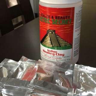 Aztec Secret 50g REPACKED