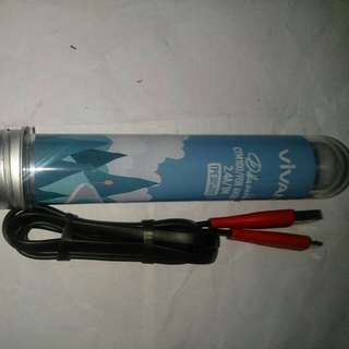 Cabel vivan mini tube