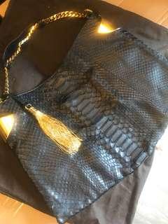 Gucci 真皮手袋