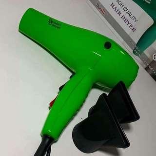 Hairdryer 900 watt