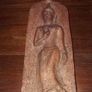 Phra Leela. Bucha.