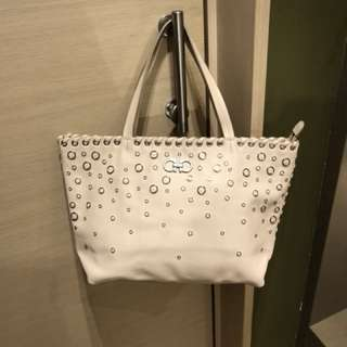 執屋sale: Ferragamo tote bag with zip