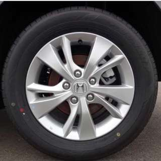 Honda Vezel Rims 16 inch original