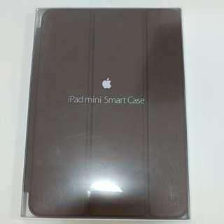 Ipad mini2 mini3 leather smart case