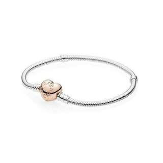 Pandora Starter Bracelet