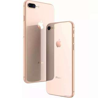 BNIB IPhone 8 Gold 64GB